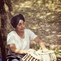 Tabla is a key to success in music . Learn tabla and get closer to gurbani and music.