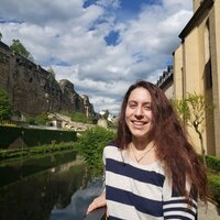 Translation student with TESL certificate and fluency in French, German teaches ESL