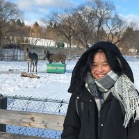 University of Alberta Biochemistry student seeking to offer teaching experiences to international students that need help with English as a second language.