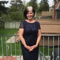 Vaughan mom of grown children wants to help young children learn English! 30 years legal secretary experience and elementary school secretary!