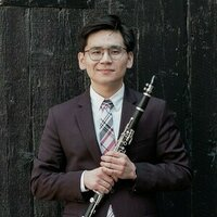 Versatile and engaging musician able to teach clarinet and music theory at all levels