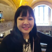 Vietnamese teacher in Toronto, PhD in Applied Linguistics, 8 years' teaching experience.