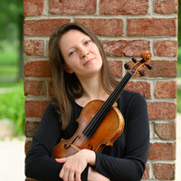 Violin lessons by a symphony professional with a kind yet effective approach