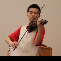 Violin Performance Major student teaches violin for all ages in Surrey BC