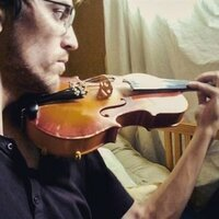 15 years in Violin & Fiddle, from Bach to Led Zeppelin by webcam or in Winnipeg