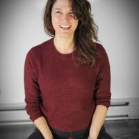 Yoga Instructor with 15+ years of experience teaching group and private yoga classes.