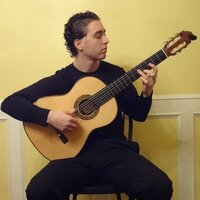 Do you want to learn guitar or improve your playing? Well you have come to the right place. James Millar is currently accepting new students. James Millar is a classical guitarist who regularly perfor